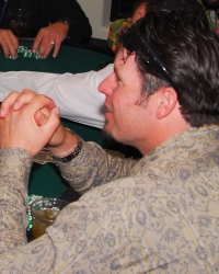 Barry Zito, Charity Poker Tournament