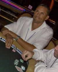 Dan O'Brien, Charity Poker Tournament