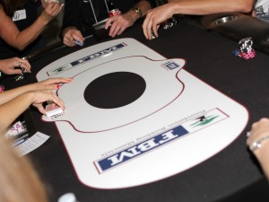 Foundation Building Materisal poker table