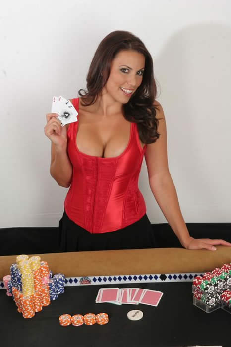 Dream Dealer, Phoenix Poker Dealer, Phoenix Blackjack Dealer, Charity Poker Tournament, Heidi