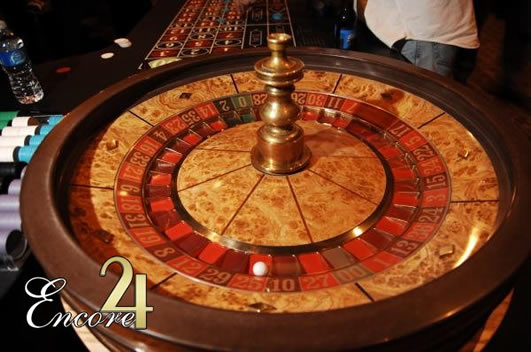 Roulette french word meaning